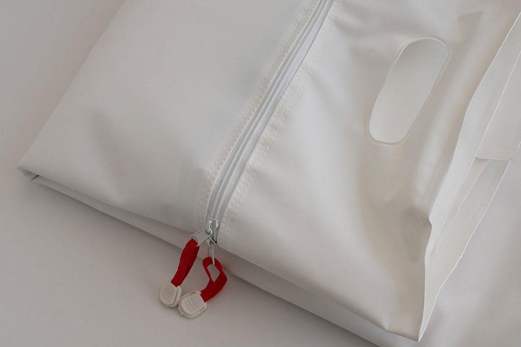 Body bags van IMG Europe