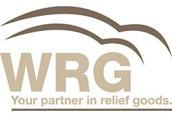 WRG is uw partner in relief goods en levert al sinds 1983 hulpgoederen aan diverse hulporganisaties wereldwijd
