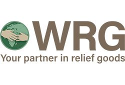 WRG is your partner in relief goods and has been supplying relief supplies to various relief organizations worldwide since 1983.